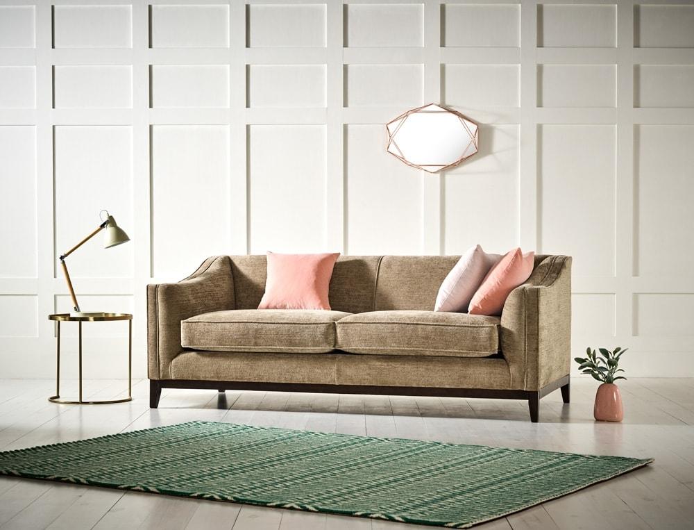 Awesome Charlie Large Sofa