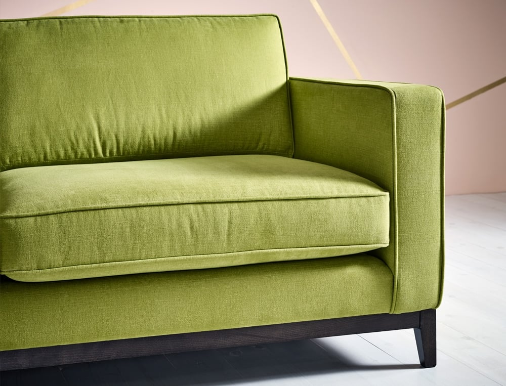 Daniel Large Sofa From Lovely Sofas Uk