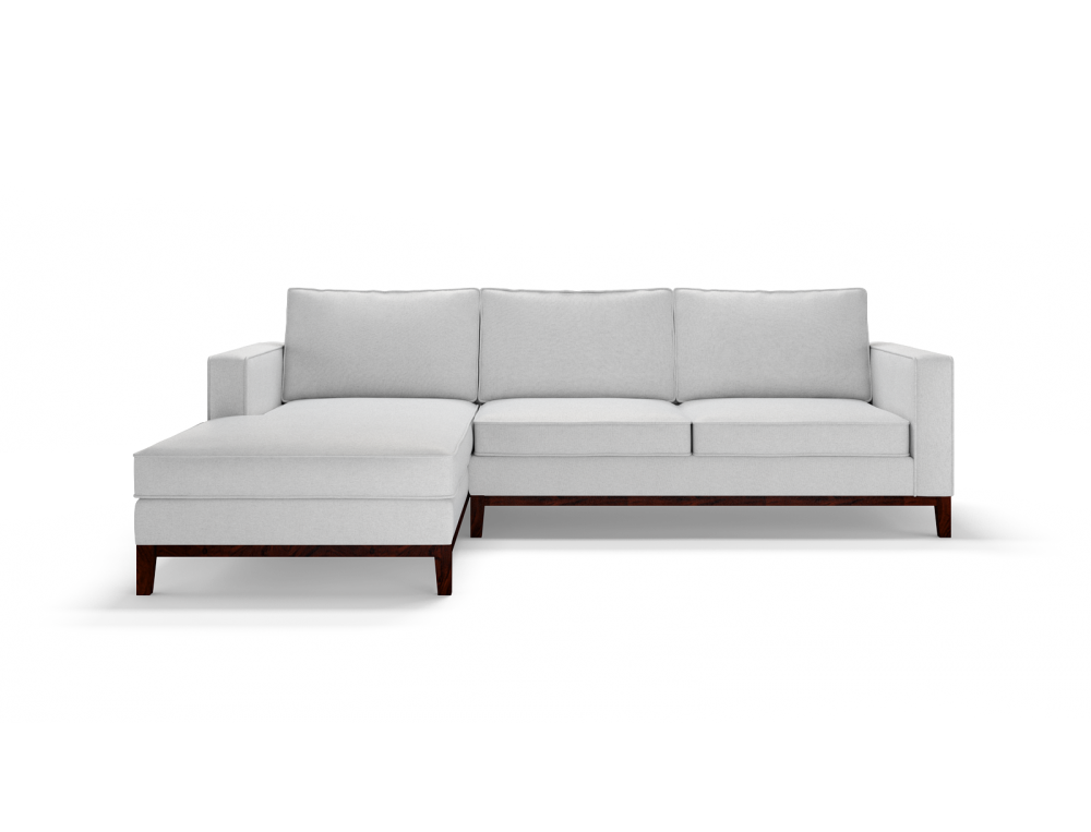 Lily Large Corner Sofa Left Hand Facing