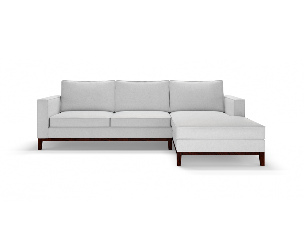 Lily Large Corner Sofa Right Hand Facing