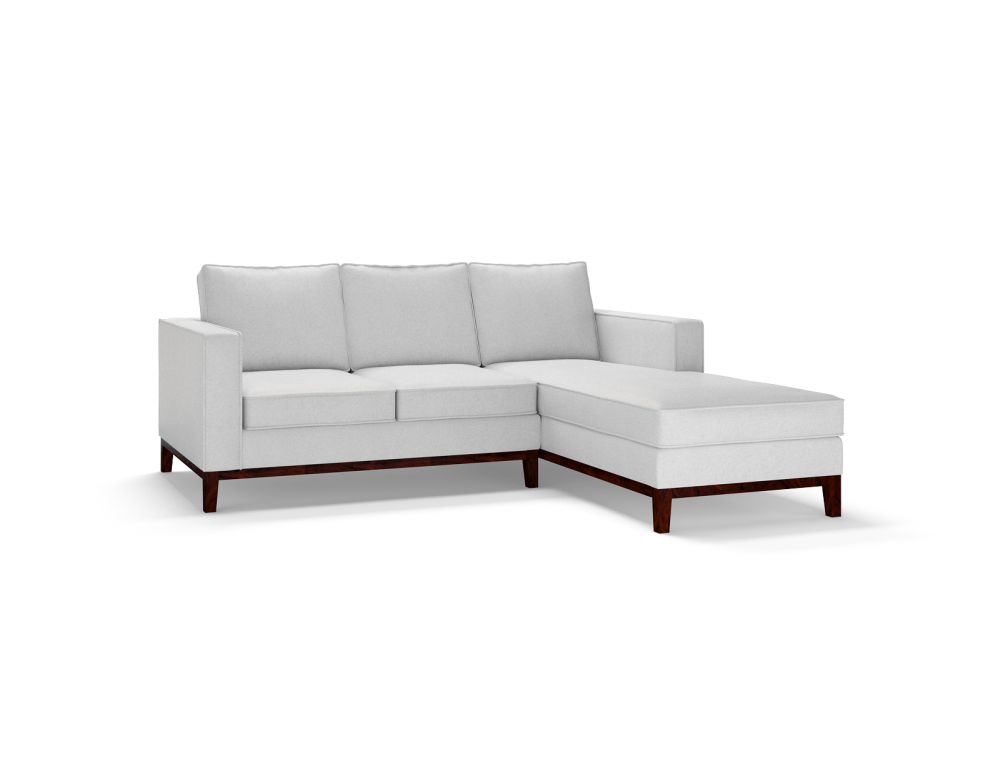 Lily Small Corner Sofa Right Hand Facing From Lovely Sofas Uk