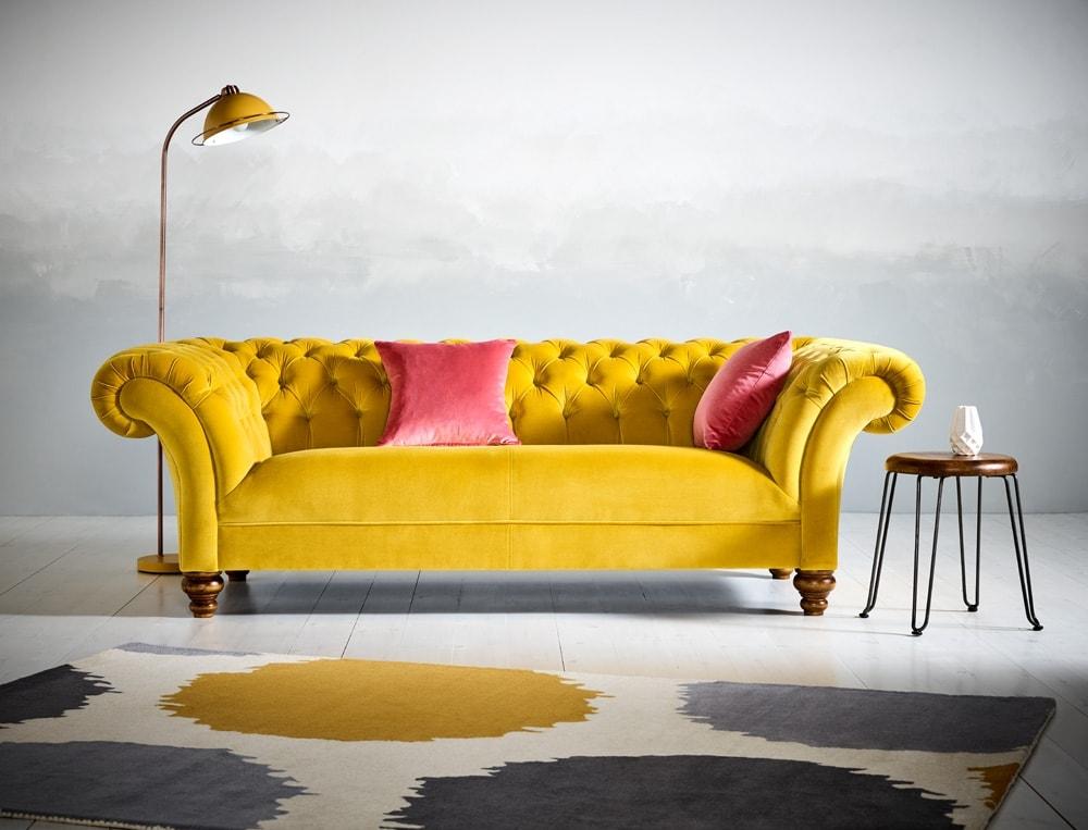 Linda Large Sofa